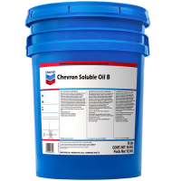 Chevron Soluble Oil B
