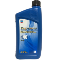 Chevron Supreme 40