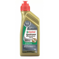 Syntrans Multivehicle 75W-90