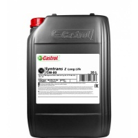 Castrol Syntrans Z Long Life 75W-80