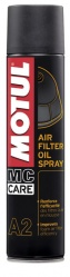 MC Care A2 Air Filter Oil Spray