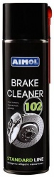 Aimol Brake Cleaner (102)