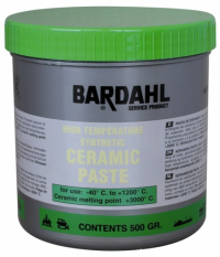 Bardahl Ceramic Paste