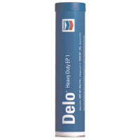 Chevron Delo Heavy Duty EP 1